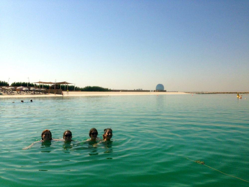 United Arab Emirates (4/4)